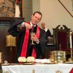 Communion Sunday- 2017