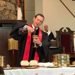 Communion Sunday- 2017