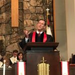 Rev. Paul Sherwood