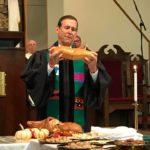 World Communion Day- October 2017