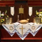 Oakmont's Communion Table