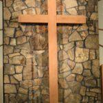 Oakmont's Sanctuary Cross