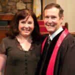 Paul & Amy Sherwood